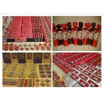 Candy Bar! Mickey, Cars, Frozen Y Mas 20 Chicos-80 Golosinas