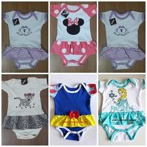 Body Bebê Divertido Engraçado Infantil P/ M/ G