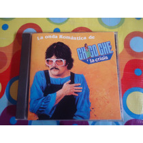 Chico Che Y La Crisis Cd La Onda Romantica 1992