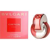 Perfume Bulgari Omnia Coral 65ml Mujer 100% Original!
