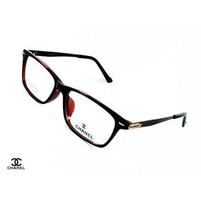 c486f5e875145 Montura Óptica Chanel® 8813 54-16mm Cristal Red Opt0100