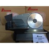 Máquina De Fatiar Cortar Frios 220v