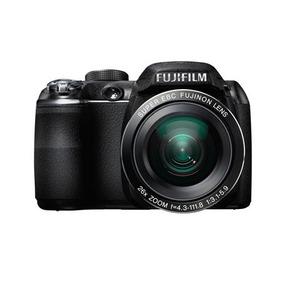 Camera Fuji Finepix S3300 14mp Preta