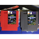 Nintendo Nes 150 Juegos En 1 Snes Mario Mega Man