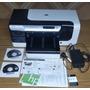 Impresora Hp Officejet Pro 8000 Muy Buen Estado Funcionando
