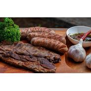 Quinta Del Norte Chorizo Argentino Cerdo Y Res 400g