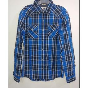 Camisa Original Americanino Para Hombre