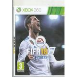 Fifa 18 Para Xbox 360 Destravado (lt 3,0)