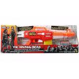 Air Warrior Fusil M16 Abrahams Rick The Walking Dead