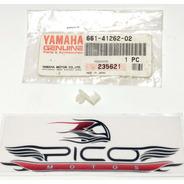 Junção Alavanca Do Afogador Para Motor De Popa Yamaha (orig)