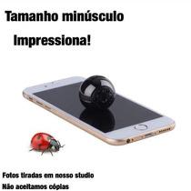 Mega Ultra Micro Camera 360 Incrível!!! Famosa