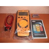 Multimetro Tester Ya Xun Profesional 9205