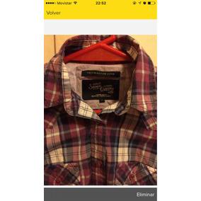 Camisa Kevingston Mujer