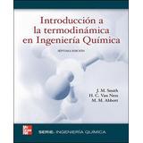 Introduccion A La Termodinamica En Ingenieria Quimica 7°edic