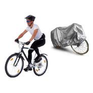 Funda Cubre Bicicleta Proteccion Climatica Rodado Grande All
