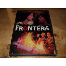 Frontera Daniela Romo Pelicula Mexicana En Dvd Original