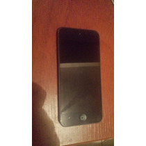 Ipod Touch 5ta Generacion 32 Gb Wifi Apple Doble Camara