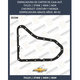 Empacadura Carter Caja Th125 Century Cavalier Monza Celebrit