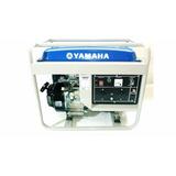 Grupo Electrógeno Yamaha 7.5 Kva Monofasico