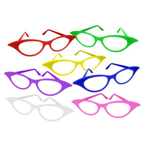 27201d9743852 Oculos Gatinho Juju - Brinquedos e Hobbies no Mercado Livre Brasil