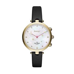 Reloj Híbrido Kate Spade Holland Kst232 Smartwatch