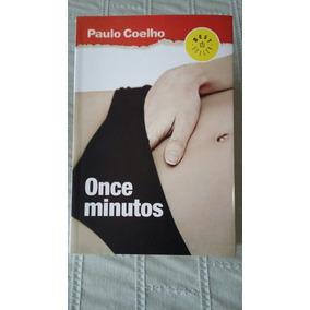 Once Minutos / Paulo Coelho