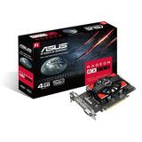 Tarjeta Grafica Radeon Rx 550 4gb Gddr5 Gaming Asus