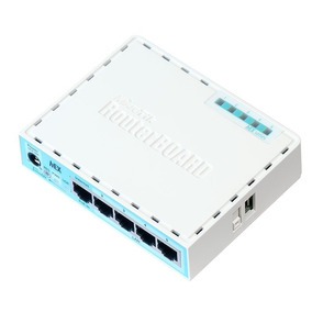 Mikrotik Routerboard Rb 750 Gr3 - Hex 750