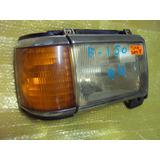 Faro Pickup Ford Ojo De Gato Año 87-91 Derecho Con Detalle