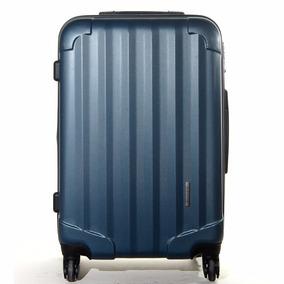 Bahiana Trip Roll 28 Azul Valijas Xl Extra Large Para Mujer