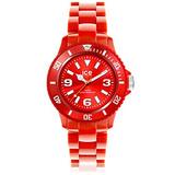 Icewatch Niños Icewatch-sd-rd-u-p-12 Reloj De Plástico Rojo c2aba5c735e7
