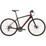 Bike Cannondale Quick Carbon 2 Aro 700 Tam. L - 2017