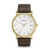 Reloj Bulova Classic Caballero 97b100