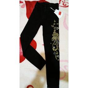 Pantalon Para Mujer Zara Woman Europeo Talla 28 Pantalones