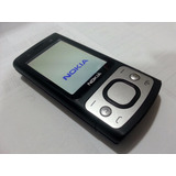 Celular Nokia 6700 S 3g Slide Pequeno Cam 5mpx Flash Sd