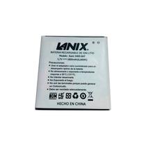 Pila Bateria Lanix Ilium S400 1800 Mah Nueva!