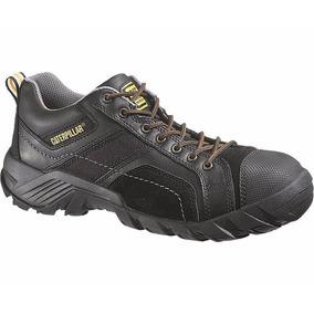 Zapatos Caterpillar Casquillo Argon Ct Tenis Envio Gratis