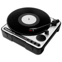 Toca Discos Numark Pt-01 Usb - Com Parcelas Em Até 12x