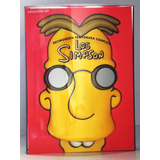 Los Simpson Temporada 16 Edicion De Coleccion Relieve Dvd