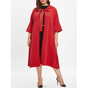 Para Libre Capa Abrigos Abrigo Chaquetas Mercado Mujer Y Dama En P4WqS
