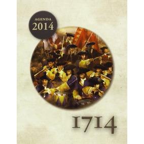 1714, L`agenda Del 2014; G Pongiluppi, F. X Hernandez Cardo