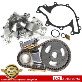 Kit De Cadena De Tiempo 96-03 Ford Windstar Freestar 3.8 4.2