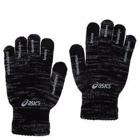 guantes invierno asics