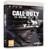 Call Of Duty Ghosts Juego Ps3 Nuevo Fisico Sellado Original