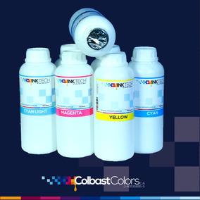Tinta Inktech® Para Epson (1 Litro) Excelente Calidad