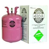 Gás R410 R410a R 410 11.3kg Ar Condicionado Botija