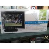 Convertidor Digital De Tv Ghia Sintonizador Hdtv