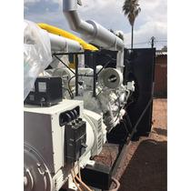 Planta De Luz Igsa 600 Kw 750 Kva Generador Con Garantia