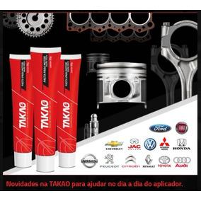 Pasta De Montagem Takao Para Motores Reduz Atrito Mgpm01