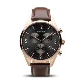 291f9da352a Bering Relogio - Relógios no Mercado Livre Brasil